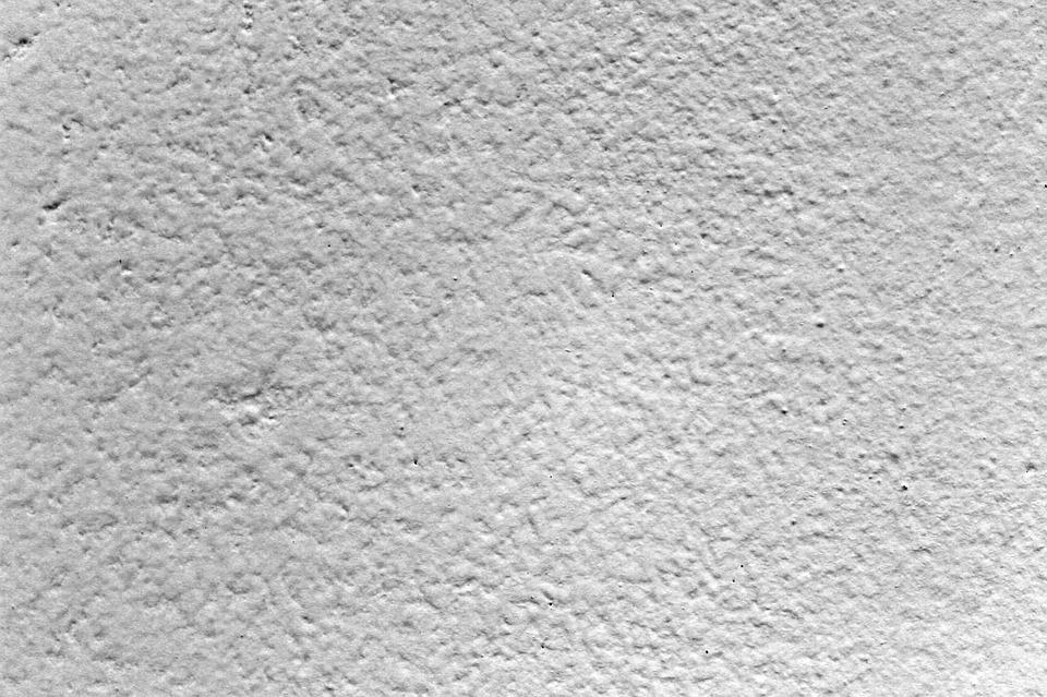 omítka na zdi